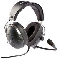 Pozostałe gry i konsole, Thrustmaster Słuchawki Gaming T.Flight U.S. Air Force Edition