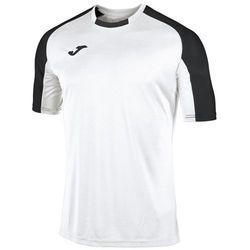 Koszulka JOMA CAMISETA ESSENTIAL JUNIOR 101105.201