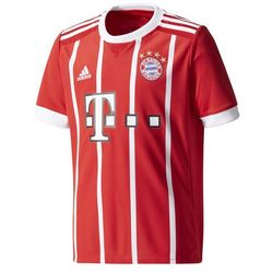 adidas Performance FC BAYERN MÜNCHEN HOME Artykuły klubowe true red white e1d61558b674f
