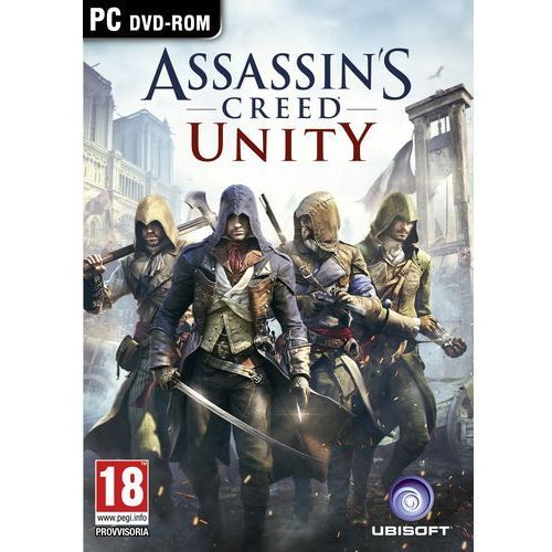 Gry na Xbox One, Assassin's Creed Unity (Xbox One)
