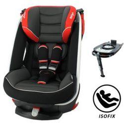 Nania fotelik samochodowy Migo Saturn Isofix Premium Red