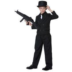 Kostium Gangster dla chłopca - XL - 140 cm