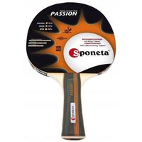 Tenis stołowy, Rakietka do tenisa stołowego Passion Sponeta