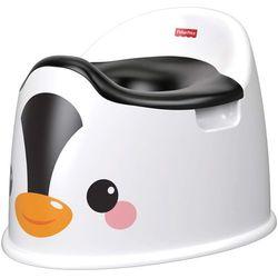 Fisher-Price nocnik dziecięcy, pingwin - BEZPŁATNY ODBIÓR: WROCŁAW!