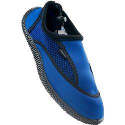 Buty do wody martes Redeo monaco niebiesko-czarne