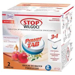 Wkład Metylan Tab Energy 2 x 300 g
