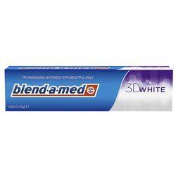 Wybielająca pasta do zębów Blend-A-Med 3D White 100 ml