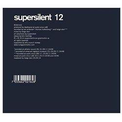 Supersilent - 12