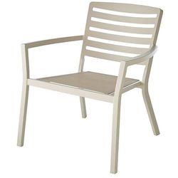 Krzesło GoodHome Mikyo beżowe