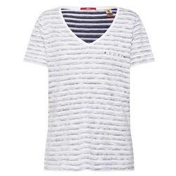 s.Oliver T-shirt damski 36 ciemny niebieski