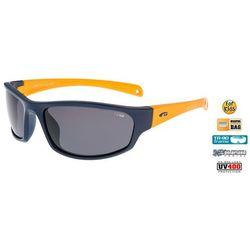Okulary przeciwsłoneczne dziecięce Goggle E960P - 1P