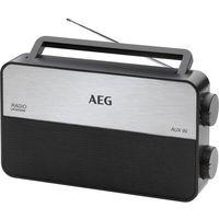 Radioodbiorniki, AEG TR 4152