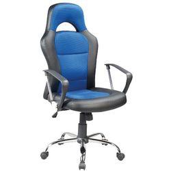 Fotel obrotowy - Fotel gamingowy dla gracza - SIGNAL Q-033 Styczniowa Promocja!