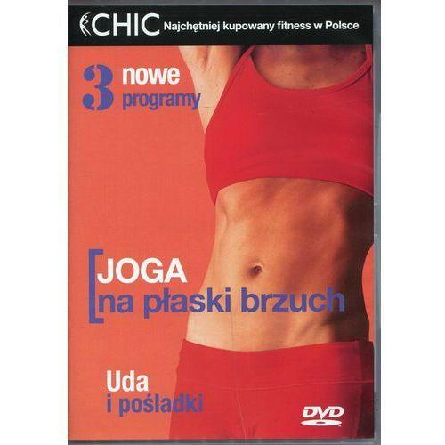 Seriale i programy TV, Joga na płaski brzuch (seria Chic) (*)
