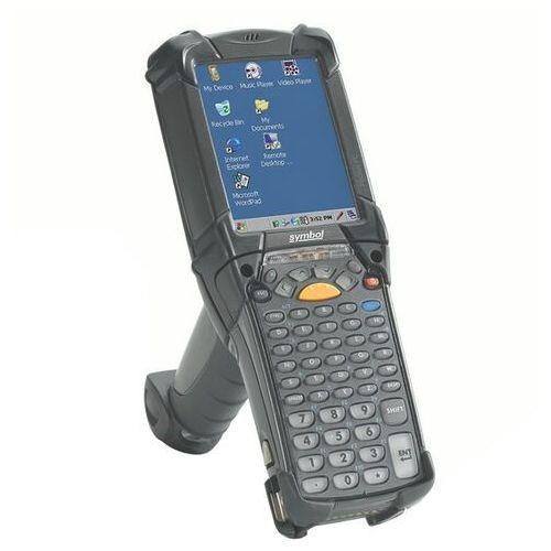 Czytniki kodów kreskowych, Terminal mobilny Zebra MC9200