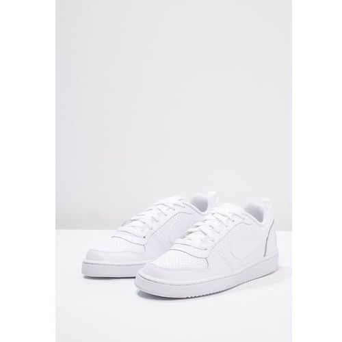 Buty sportowe dla dzieci, Nike Sportswear Trampki 'Court Borough Low (GS)' biały