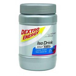 Dextro Energy Isotonic Żywność dla sportowców Limited Edition 440g 2018 Suplementy fitness