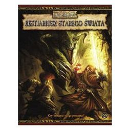 Warhammer FRP - Bestiariusz Starego Świata (miękka oprawa)