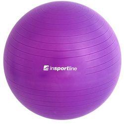 Piłka gimnastyczna inSPORTline Top Ball 65 cm - Kolor Niebieski