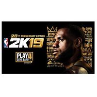 Gry na PC, NBA 2K19 (PC)