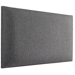 Panel TAPICEROWANY Ciemnoszary 60x30 cm
