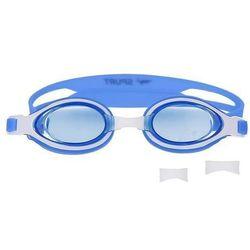 Okulary pływackie SPURT F-1600 AF Niebiesko-biały