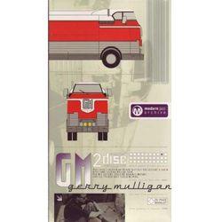 GERRY MULLIGAN - Modern Jazz Archive (2CD)