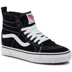 Sneakersy VANS - Sk8-Hi Mte VN0A4BV7DX61 (Mte) Black/True White