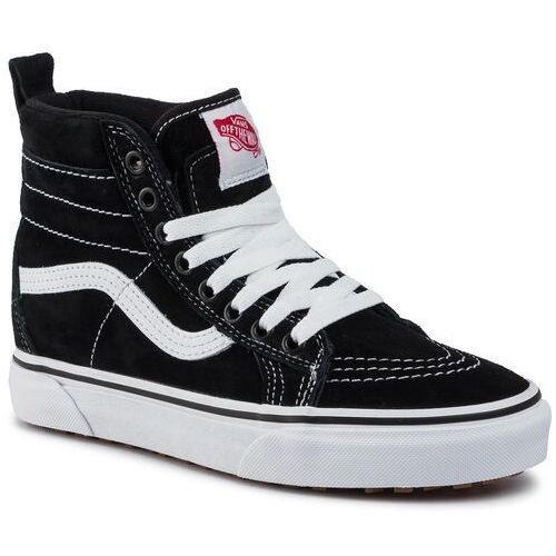 Pozostały skating, Sneakersy VANS - Sk8-Hi Mte VN0A4BV7DX61 (Mte) Black/True White