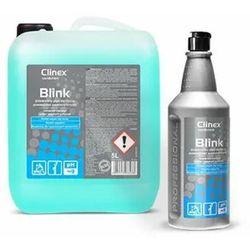 Blink Clinex 5L - Uniwersalny płyn do mycia powierzchni wodoodpornych