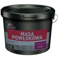Pozostałe artykuły dachowe, Masa powłokowa Matizol do izolacji 9 kg
