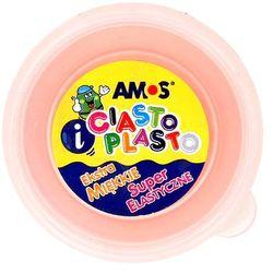 Ciastoplasto pomarańczowa 30g Amos