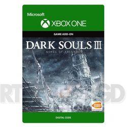 Dark Souls III - Ashes of Ariandel DLC [kod aktywacyjny]