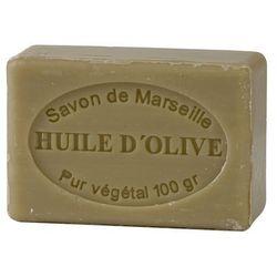 Mydło Marsylskie Oliwa z oliwek 100g