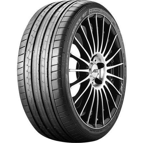 Opony letnie, Dunlop SP Sport Maxx GT 245/40 R20 99 Y