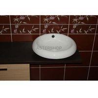 Umywalki, Sanotechnik (K410)