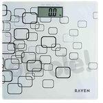 Wagi łazienkowe, Raven EW002