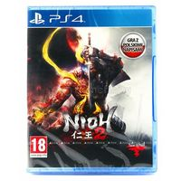 Gry na PlayStation 4, NiOh 2 (PS4)