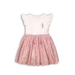 Sukienka dziewczęca 5K36BB Oferta ważna tylko do 2022-08-21