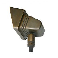 Oprawa najazdowa BRONZE GZ/BRONZE14 IP44 - Elstead Lighting - Rabat w koszyku