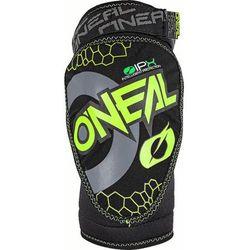 O'Neal Dirt Ochraniacze Młodzież, neon yellow Onesize 2021 Ochraniacze pleców