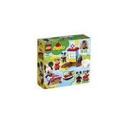 LEGO DUPLO Disney TM. Łódka Mikiego 10881