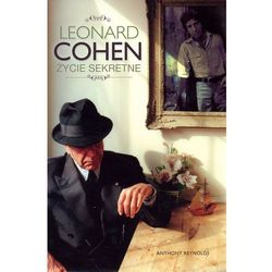 Leonard Cohen. Życie sekretne (opr. miękka)