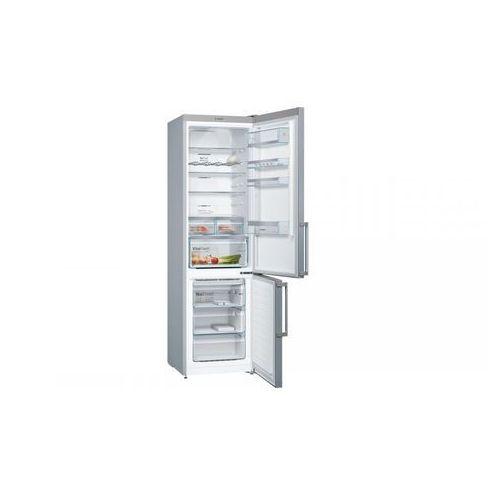Lodówki i chłodziarki, Bosch KGN39ML
