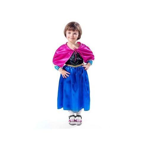 Kostiumy dla dzieci, Kostium Księżniczka Anna - Roz. L