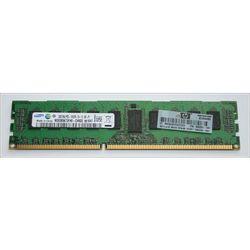 Pamięć RAM 1x 2GB SAMSUNG ECC REGISTERED DDR3 1333MHz PC3-10600 RDIMM | M393B5673GB0-CH9