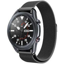 Bransoleta Milaneseband do Samsung Galaxy Watch 3 41mm Black