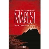 Książki fantasy i science fiction, Maresi. Kroniki Czerwonego Klasztoru (opr. miękka)