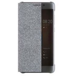 Huawei Mate 9 View Flip Case 51991828 (szary)