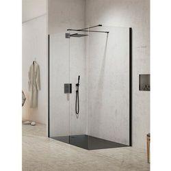 Ścianka prysznicowa 140x90 EXK-1293 New Modus Black New Trendy